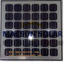 China Macsun solar Concentrated Photovoltaic (CPV) Solar Modules MS-CPV360W on sale