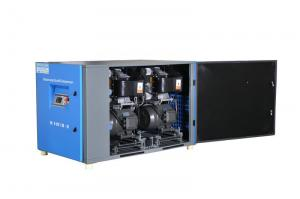 China Multi Model Powerex Oilless Scroll Compressor , Reliable Small Scroll Air Compressor on sale