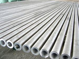 China Custom RINA / GL Stainless Steel Seamless Pipe For Petroleum And Boiler on sale