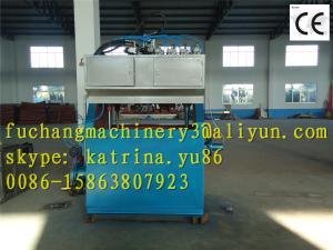 China Egg Box Pulping Machinery(FC-ZMW-4) on sale