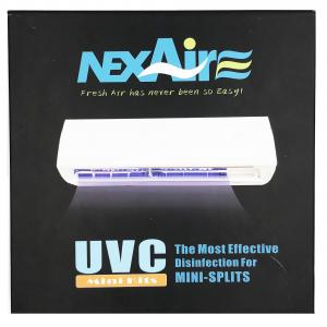 China 2020 Hot sell UVC Lamp for mini split sterilization air conditioning on sale