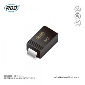 China SMD 1A 1000V M7  General Purpose Rectifier Standard Diode on sale