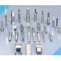 Drilling Wire EDM Welding CNC Turned Parts For Electric Motor Spare Parts