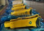 Kubota Excavator Mini Jack Hammer Breaker Internal Valve Hydraulic Equipments