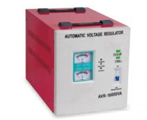 China 2000VA 3000VA 5000VA Automatic voltage stabilizer regulator AVR High Voltage Protection on sale