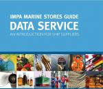 Libro de la tienda marina de IMPA, libro de código de IMPA, LIBRO internacional marino de la asociación de la compra