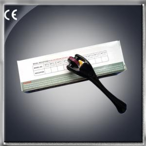 China Portable 180 needles 0.2mm / 0.25mm / 0.3mm derma roller for both men and women on sale