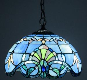 China European Retro Chian adjustable Coffee Bar Pendantlight Tiffany Lamps baroque Chandeliers on sale