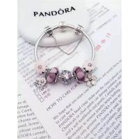 Jsely Hand Made Bead Bracelet in 925 Sterling Silver with Precious Gem Stone Fashion Jewelry