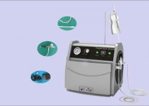 China Effective Jet Peel Oxygen Facial Machine For Skin Facial Cleaning In Beauty Clinic Salon on sale