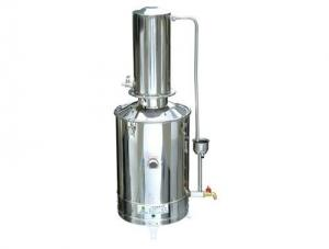 China Distilled Water Making Machine , Distilled Water Systems Industrial 220v / 380v on sale