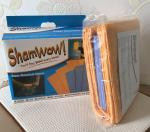 China Shammy / Shamwow / Synthetic Chamois / Zorbeez Cloth Suer Absorption Cleaning Cloth Any Color Individual Package wholesale