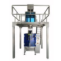 VFFS packaging machine seeds/grain/Cookies nut packaging machine
