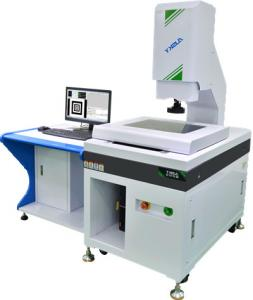 China Automobile Video Coordinate Measuring Machine With Tri Axial Automatic Control on sale