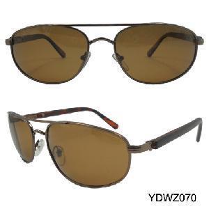 China Metal Polarized Sunglasses (YDWZ070) on sale