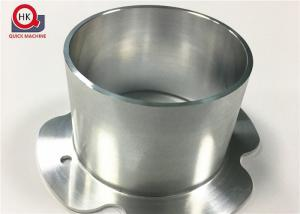China Hard Chrome Finish Standard Aluminum Extrusions With ISO 9001 Certification on sale