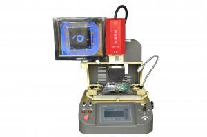 China bga rework staion WDS-720 ic chip remove machine for iphone/Samsung motherboard on sale