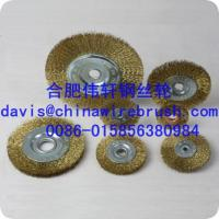 Steel Crimped Wire Wheel Brushes