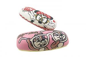 China Optical Glasses Childrens Sunglasses Case With Custom Cartoon Partten on sale