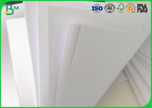 China High Smoothness Uncoated Bond Paper 53 gsm 60gsm 70gsm 80gsm For Exercise Book wholesale