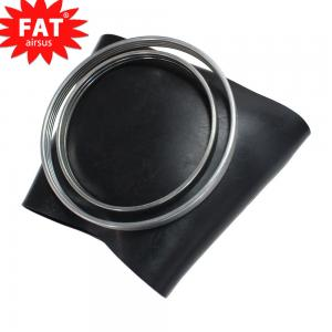 China Oem 2203202438 Front Rubber Sleeve Air Bellow Sleeve Car Parts For Mercedes W220 / S320 S350 S500 on sale