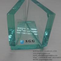 China Shenzhen colorless float glass factory 15mm thick clear float glass supplier on sale
