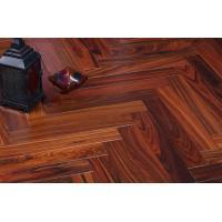 rosewood herringbone engineered wood flooring suppier