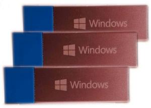 China Multi - Language Microsoft Windows 10 Pro Retail Box 32 Bit X 64 Bit For Laptop on sale