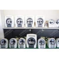 uv camera tester facial skin testing machine skin testing equipment with skin diagnostic systems