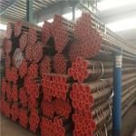 NBR-5534 A-192 Alloy Steel Seamless Tubes SAWH Finish With Hydraulic Testing