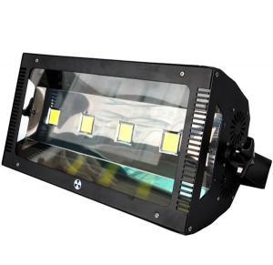 China Free shipping CE RoHs UL High quality 4pcsx100W High quality 400W LED RGB Strobe Light on sale