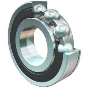 China High Precision P4 rs Single Row Z2 Chrome steel Gcr15  LYC, NACHI 6300 Bearing for machinery on sale