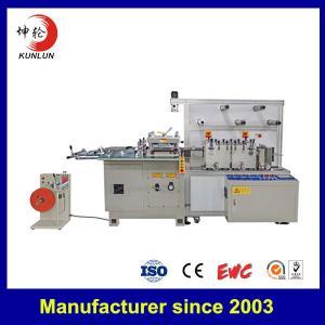 China Hydraulic Foam Gasket Rotary Die Cutting Machine Automatic Die Cutter on sale