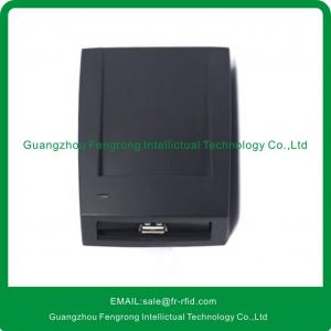 China USB 13.56MHz desktop reader/ISO14443A RFID reader/Read-only on sale