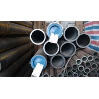 Hot Rolled Carbon Steel Pipe Seamless