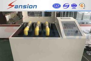 China Automatic Power Testing System Oil Break Down Tester on sale