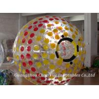 Inflatable Sports Games Clear Zorb Ball Inflatable Human Ball (CY-M1664)