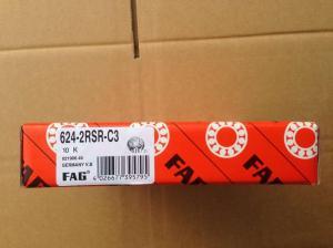 6000ZR FAG New Single Row Ball Bearing