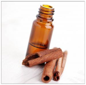 China Natural & Therapeutic Grade Cinnamon Bark Essential Oil For Aromatherapy Diffuser on sale