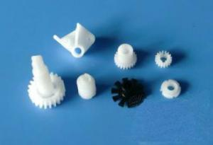 China Wincor Nixdorf ND77 Ribbon Drive Gear Supplier on sale
