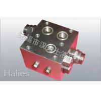 High Pressure Valve Assy SPV21 Series Hydraulic Pressure Valve