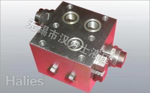 China Sauer Danfoss Control Valve for SPV23 Hydraulic Pressure Valve on sale