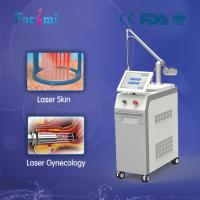 CE approved high-tech professional medical painless alma laser fractional co2 laser treatment equipment
