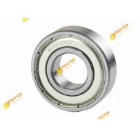 China High Speed Single Row Deep Groove Ball Bearing 6001 2RS 12 * 28 * 8mm on sale
