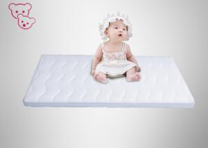 China Breathable / Soft Baby Cot Sets ,  Baby Bedroom Sets Nature Palm Fiber Mat on sale
