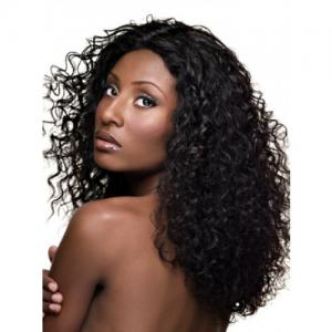 China Wave Brazilian Human Virgin Hair 100% Remy 7A Human Hair Extension on sale