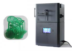 China Durable Casting Wax DLP 3D Printer For Jewelry Surface Smoothing Technology on sale