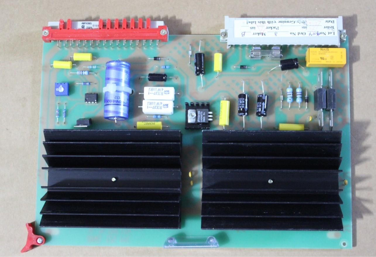 Schindler DS power board BNG125 MC (590296) PLC Singlechip