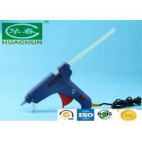 Commercial Hot Melt Glue Gun temperature adjustable fabric glue gun