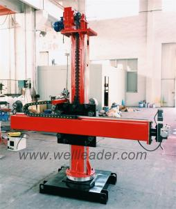 China Column Boom Manipulator for Automatic Welding / CE on sale